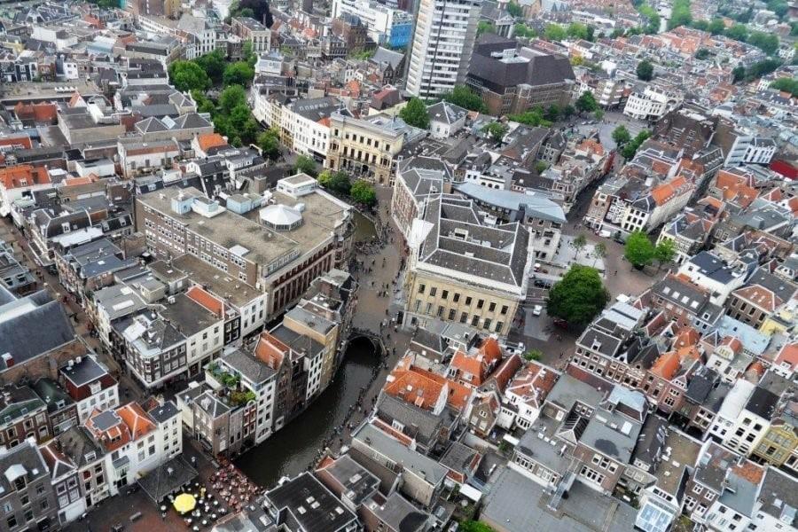 Gemeente Utrecht 1