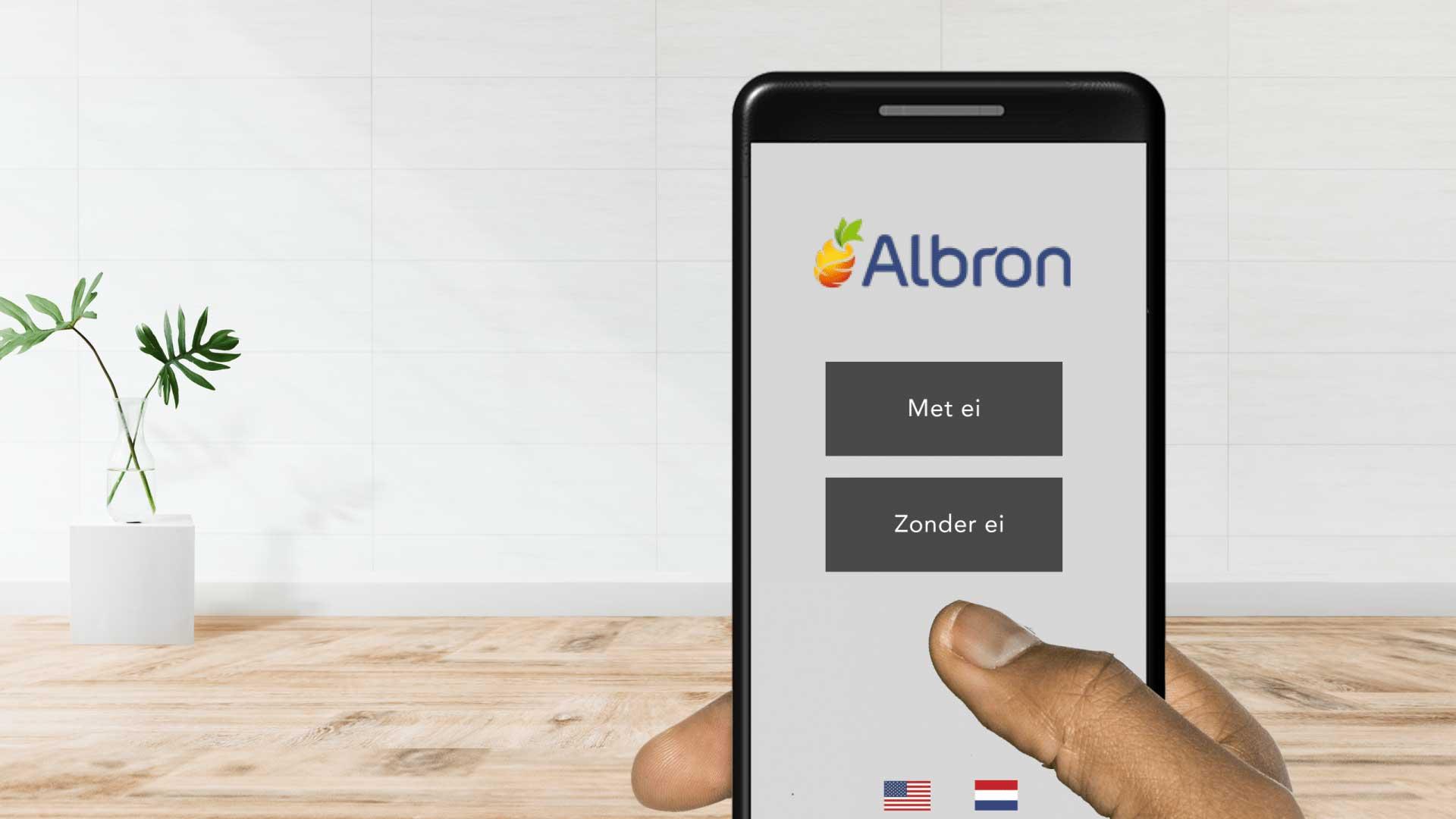 Albron 1