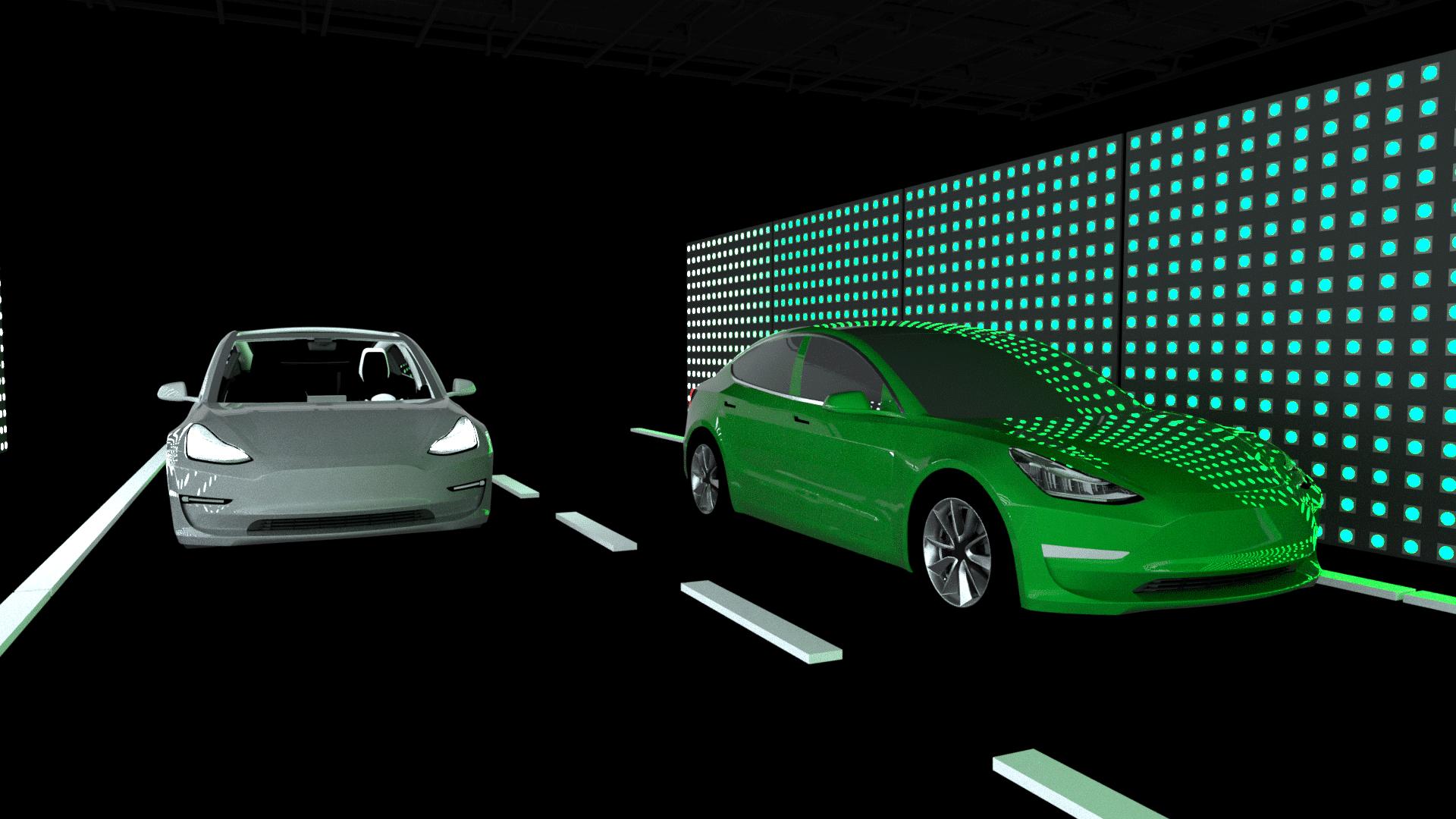 RAI automotive 4