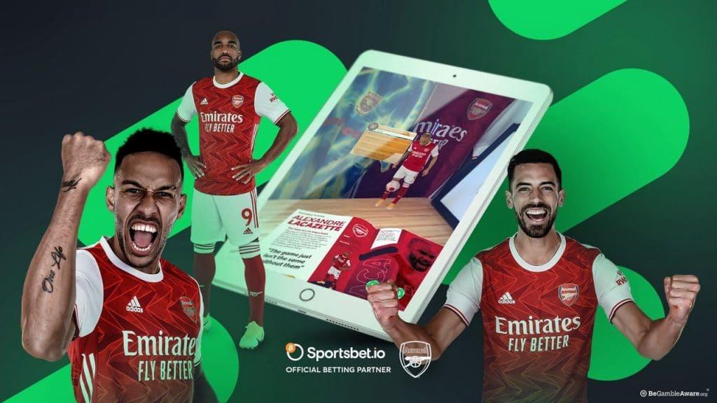 Arsenal Sportsbet