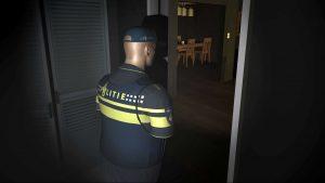 Politie academie 5