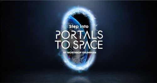 Space-Portal