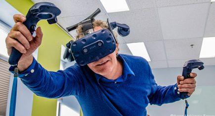MAN VR