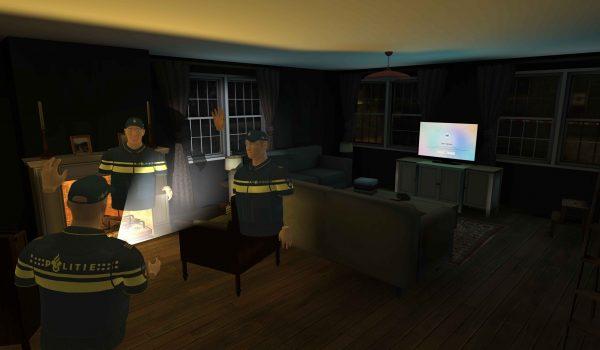 politieacademie