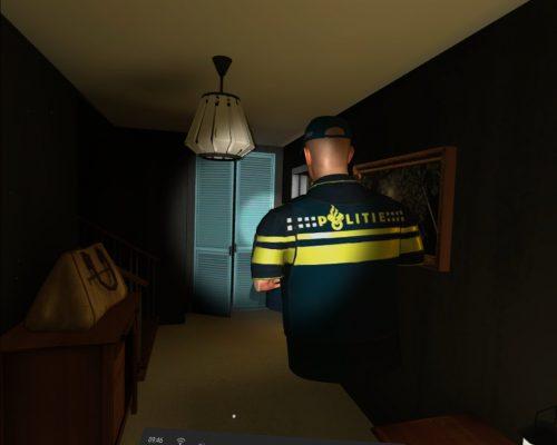 Politieacademie 3